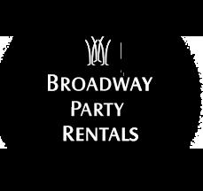 Broadway Party Rentals
